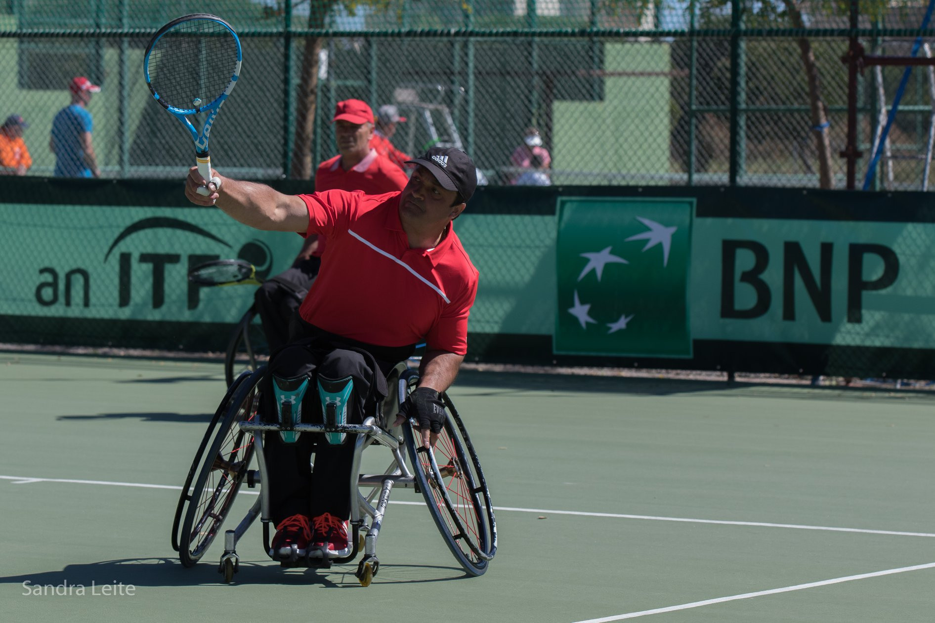 Semi-final line-up confirmed at ITF World Team Cup European qualifier