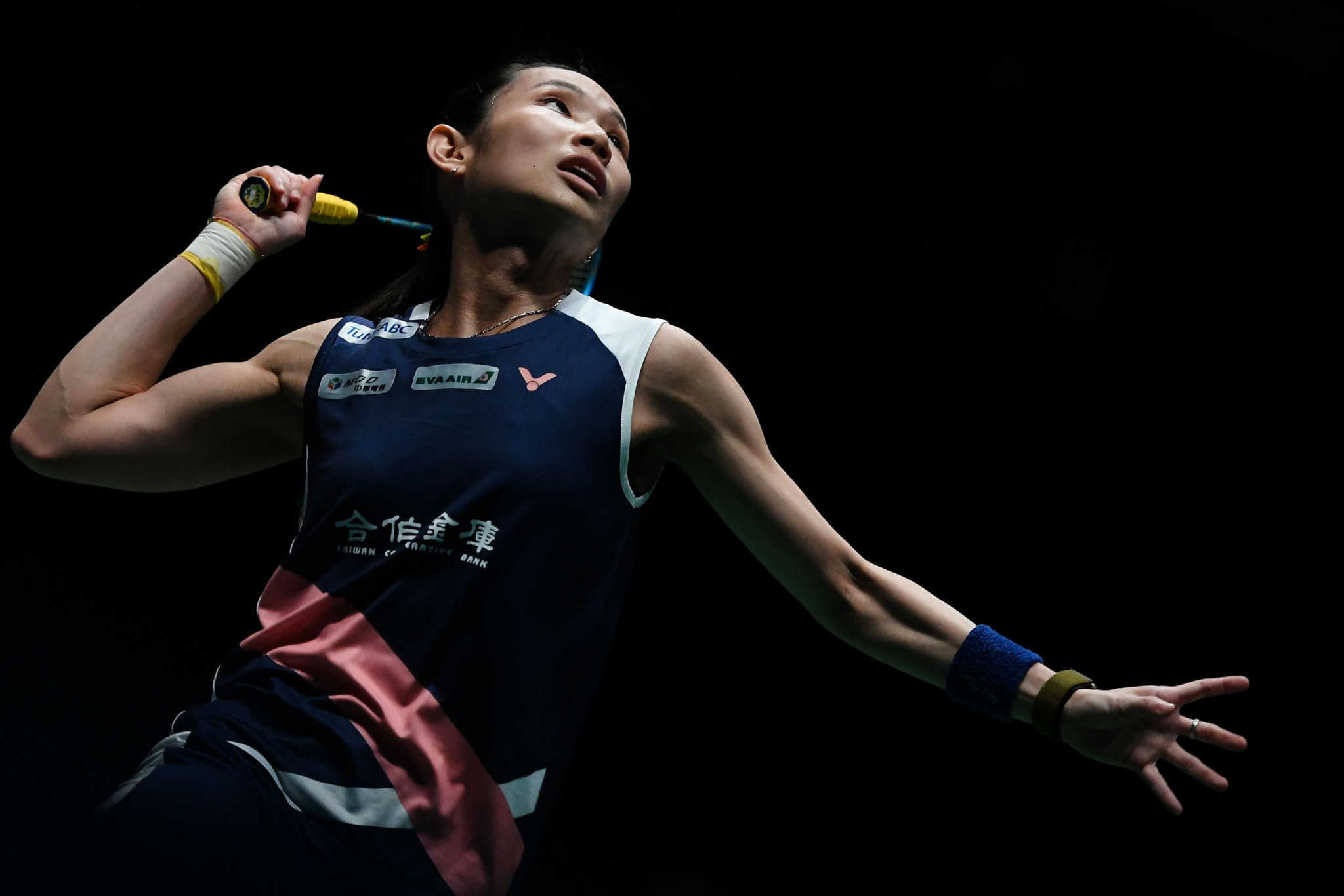 Tai advances to BWF Malaysia Open women's singles final