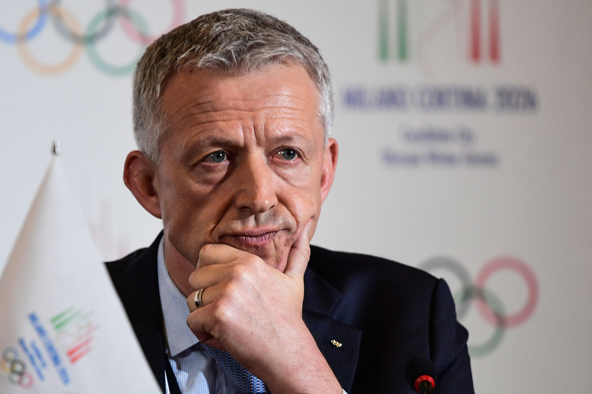 Evaluation Commission chair Octavian Morariu said both projects had fully embedded the Olympic Agenda 2020 philosophy ©Getty Images