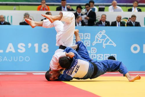 Hosts Azerbaijan name 23-strong team for IBSA Judo Baku Grand Prix