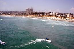 San Diego will host the first ANOC World Beach Games ©Wikipedia