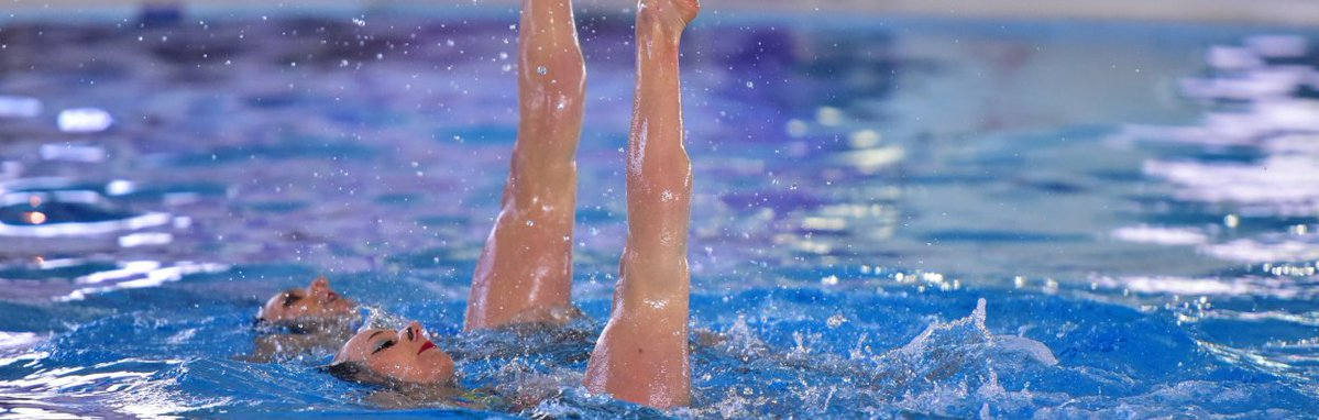 Ukraine win two golds as FINA Artistic Swimming World Series in Alexandroupolis concludes
