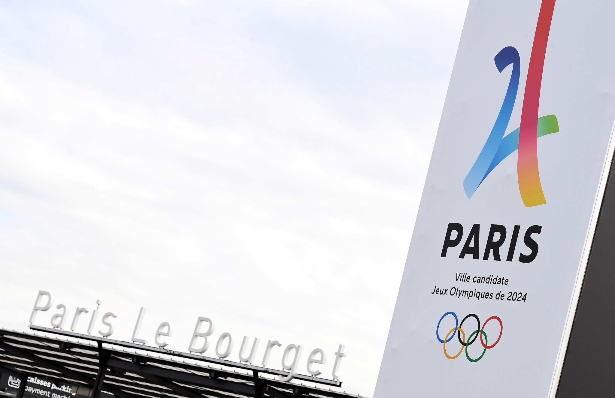 Paris 2024 have rubbished a call from City Councillor Danielle Simonnet for a referendum on whether the Olympic and Paralympic Games should be held in the French capital in five years' time ©Getty Images