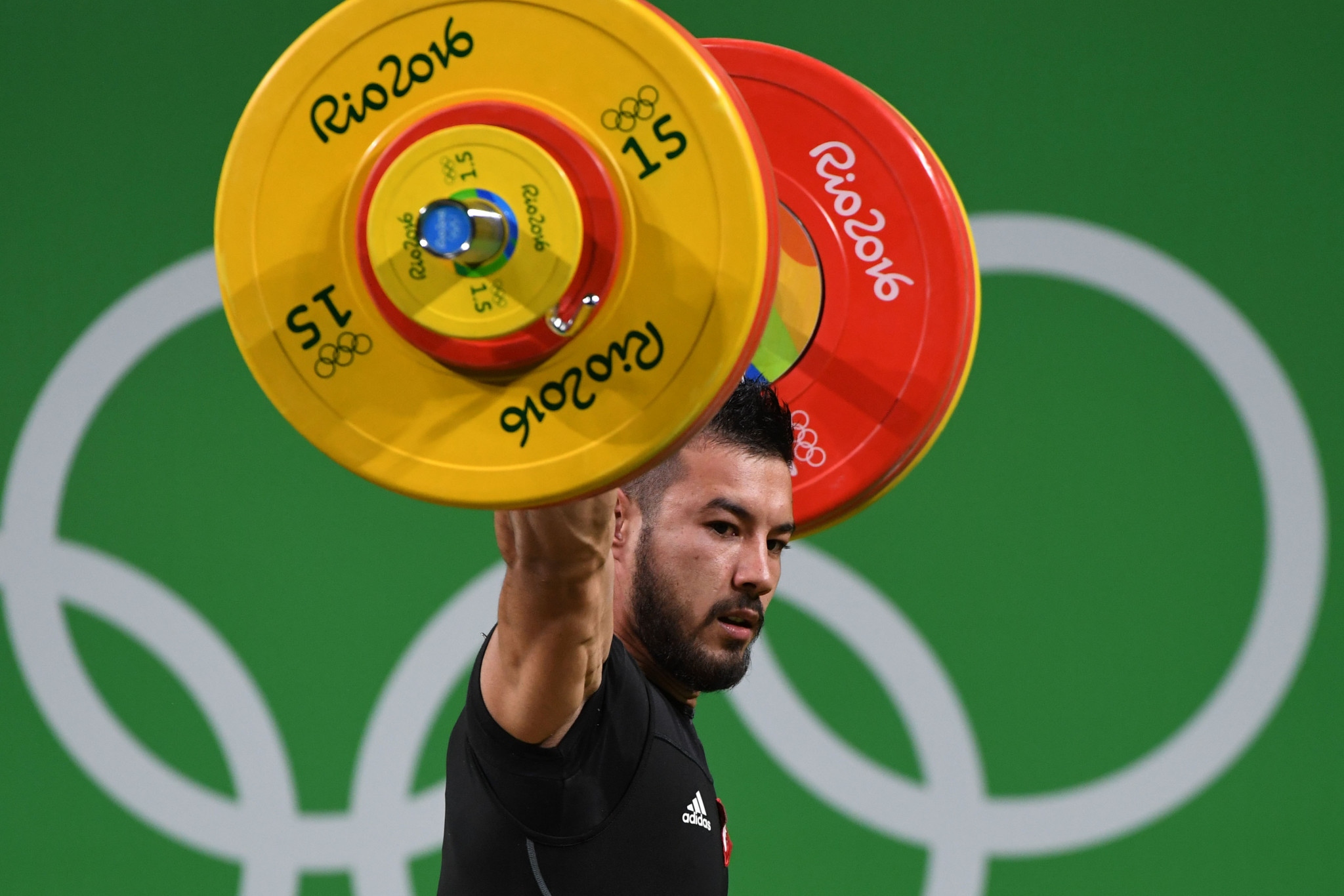 Troubled Rio medallist Ismayilov blows Tokyo 2020 chances at European Weightlifting Championships
