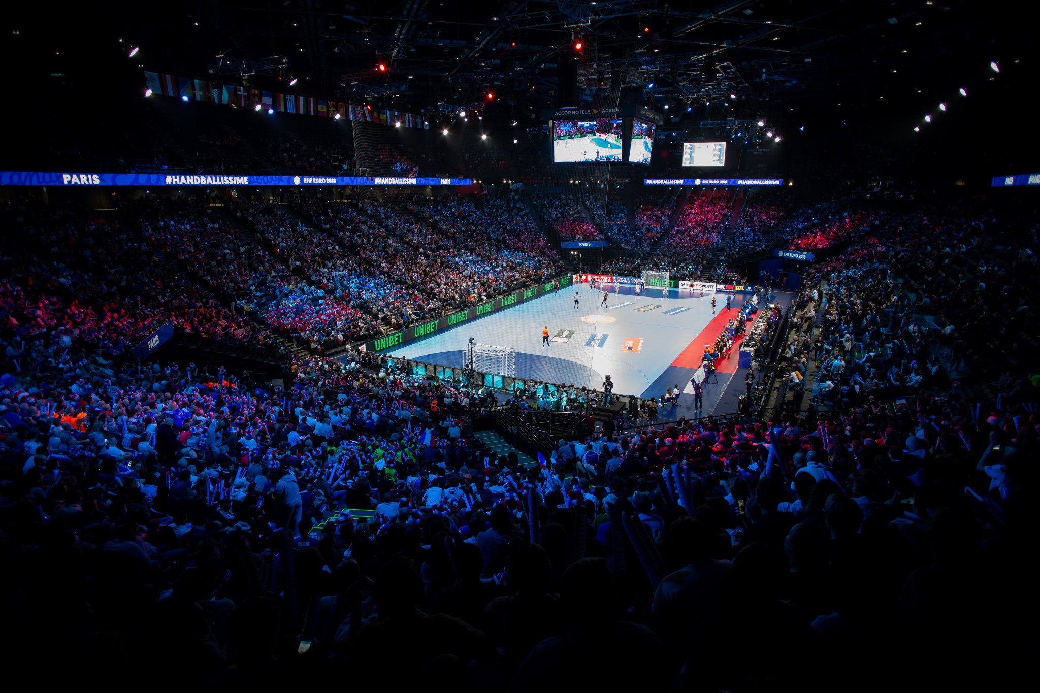 European Women's Handball Championships to be expanded to 24 teams from 2024