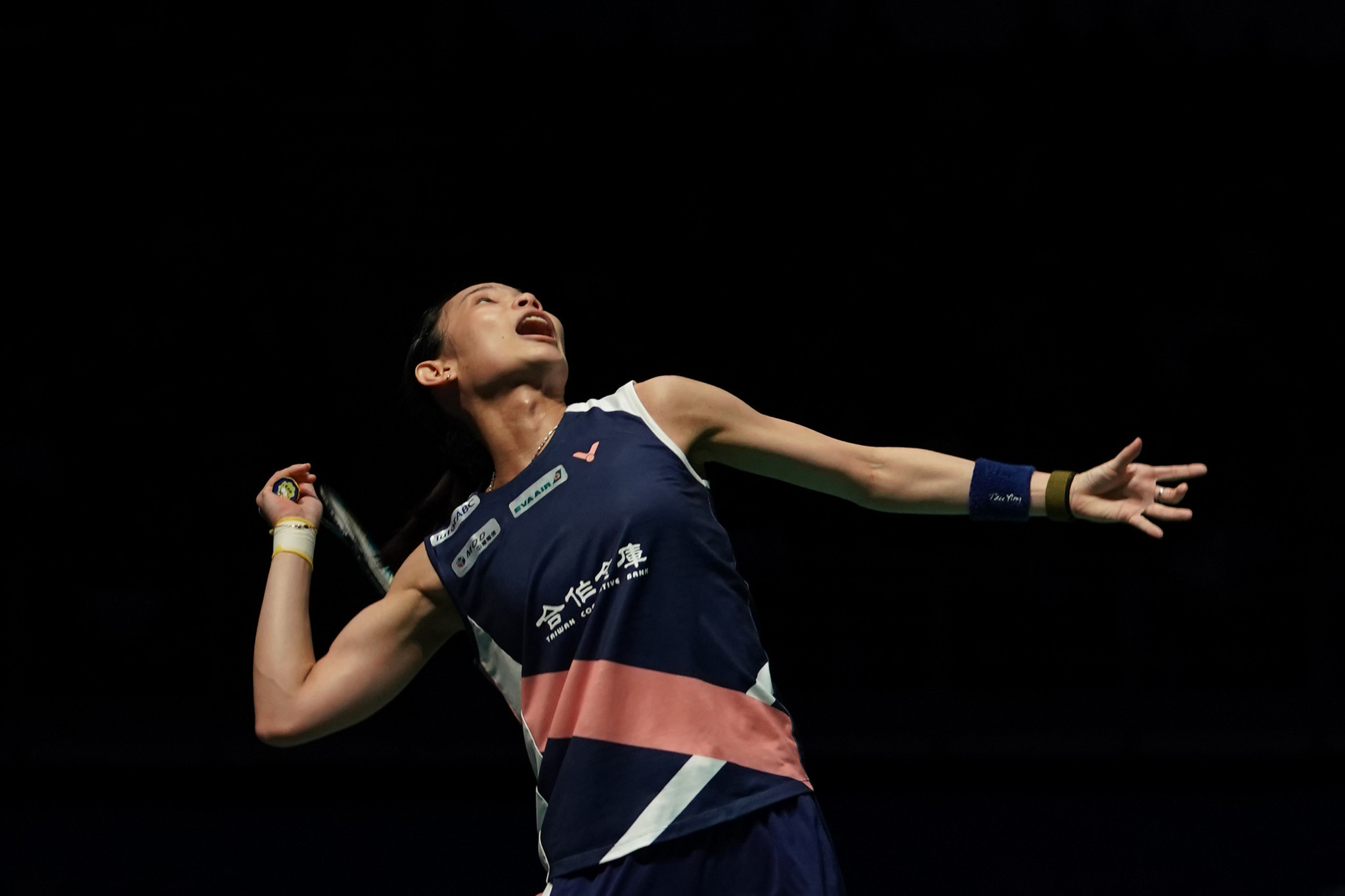 Tai Tzu-Ying will hope for further success following her Malaysian Open triumph ©Getty Images