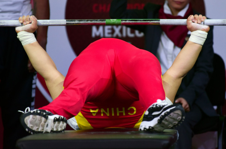 World Para Powerlifting is putting its weight behind tomorrow's WADA Play True Day ©Getty Images