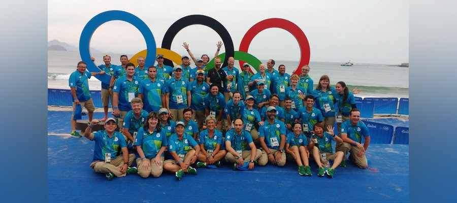 A total of 42 National Federations will supply ITU technical officials for Tokyo 2020 ©ITU