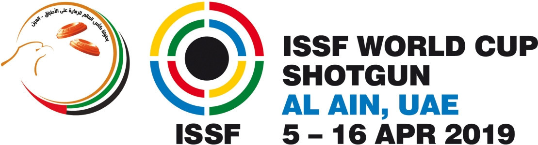 Action continued today at the International Shooting Sport Federation Shotgun World Cup event in Al Ain in the United Arab Emirates ©ISSF