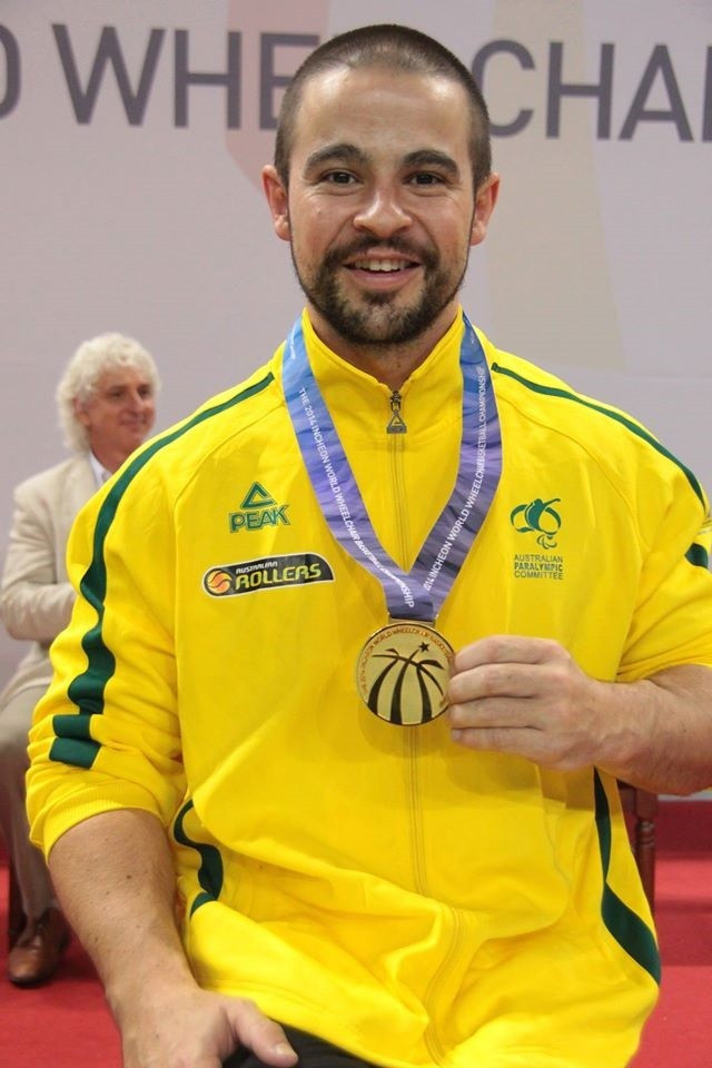 Australia claim IWBF Asian Oceania Zonal Championship to secure Rio 2016 Paralympic berth