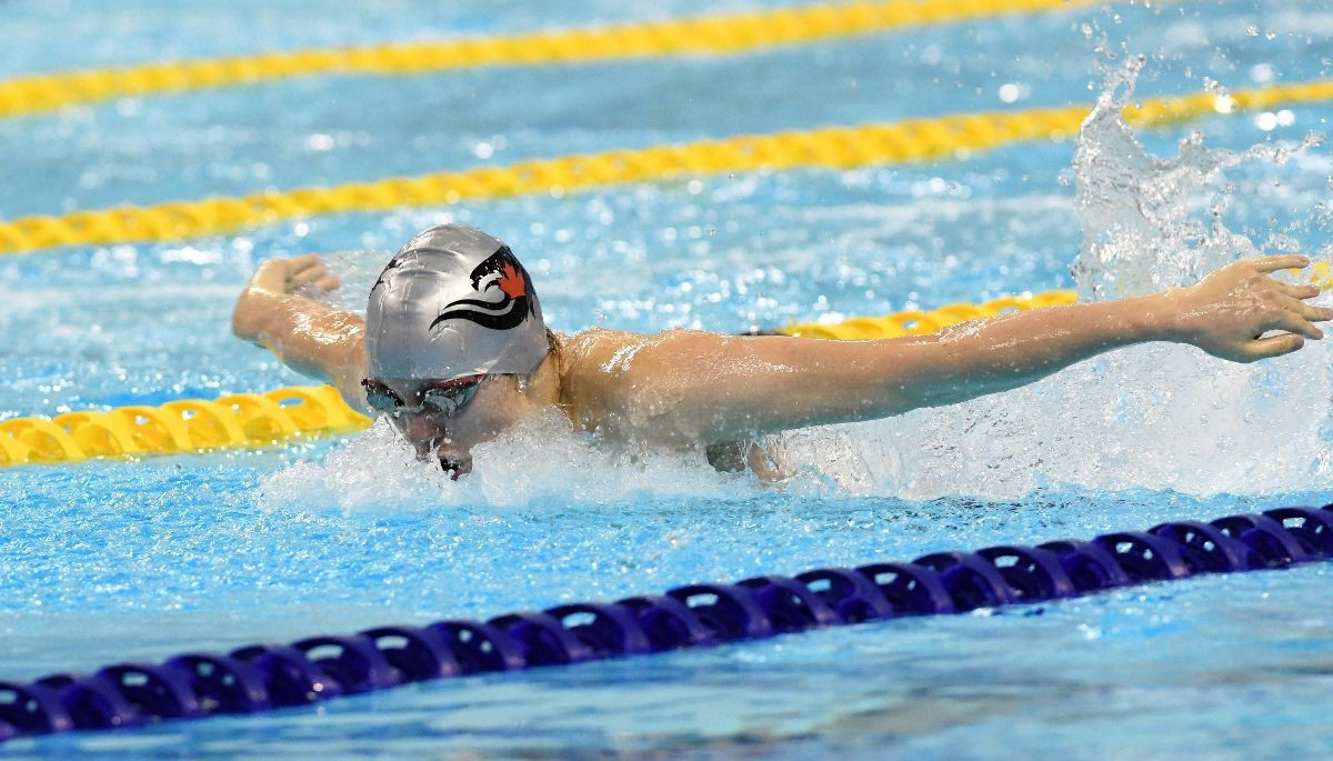 Swimming Canada have selected 13 athletes for the Lima 2019 Parapan American Games ©Swimming Canada