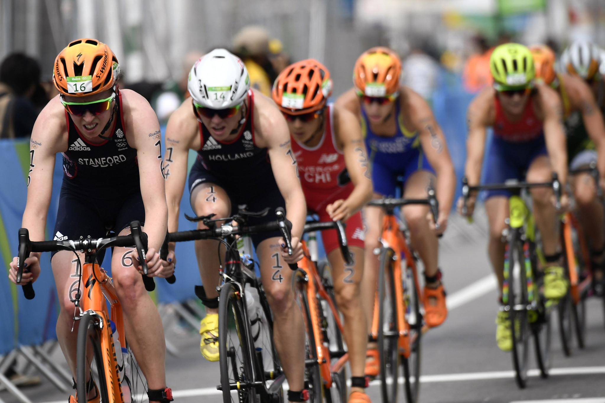 ITU makes history in announcing nearly half of Tokyo 2020 technical officials will be female