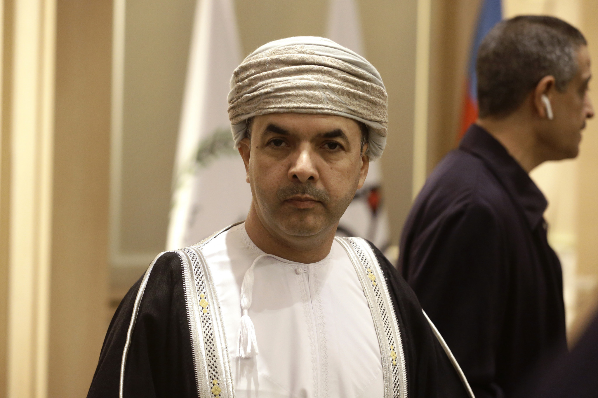 Acting chairman of the OCC, Sheikh Saif bin Hilal Al Hosni, described sport as an