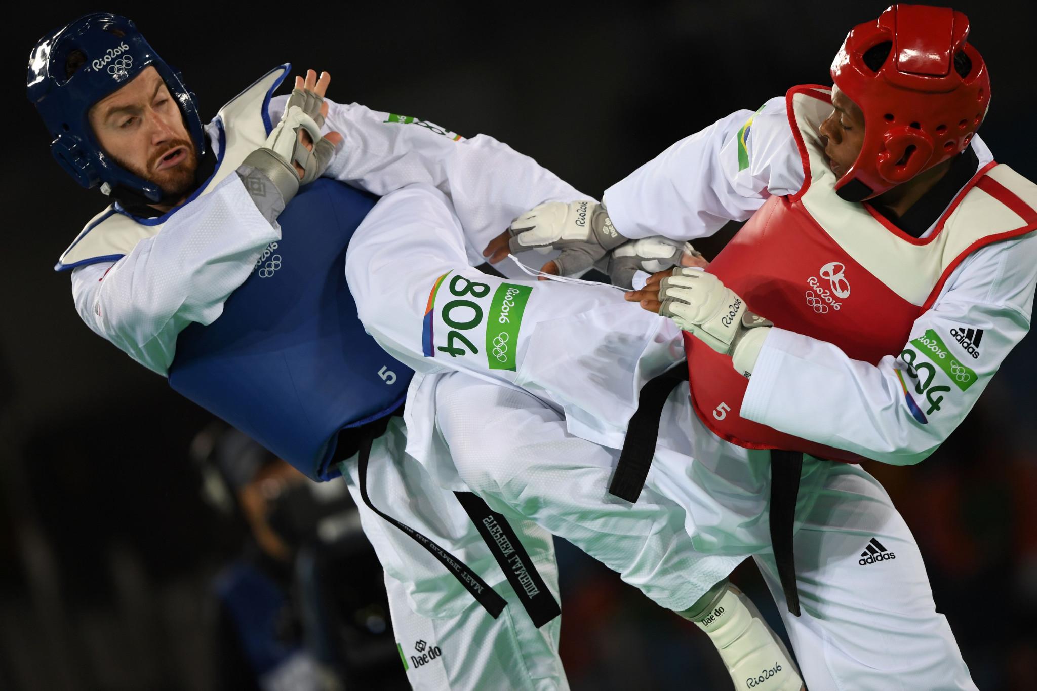 Eleven candidates running for World Taekwondo Athletes' Committee