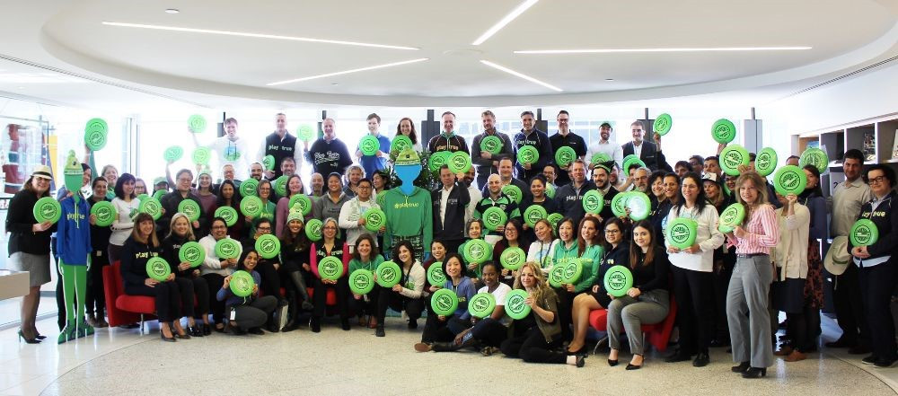 The World Anti-Doping Agency has today celebrated Play True Day ©WADA