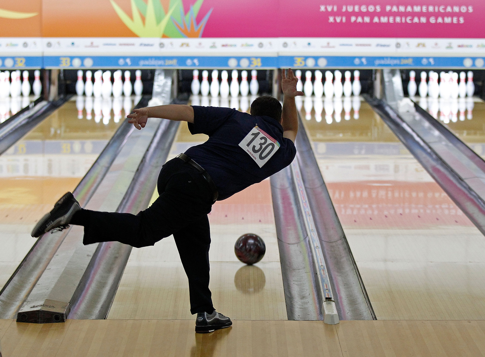 Bowling has featured on the Pan American Games sports programme since 1991 ©Getty Images
