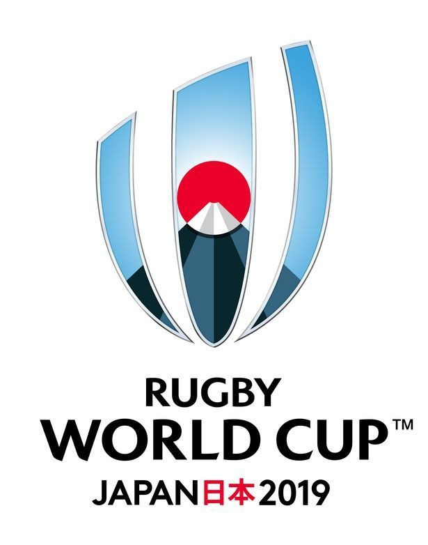 World Rugby has unveiled its logo for the 2019 Rugby World Cup ©World Rugby