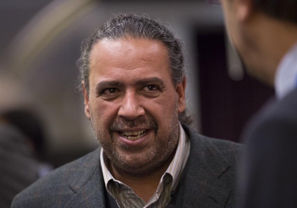 Sheikh Ahmad Al -Fahad Al-Sabah believes Michel Platini still wields much support ©Getty Images