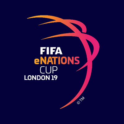 First FIFA eNations Cup to begin in London