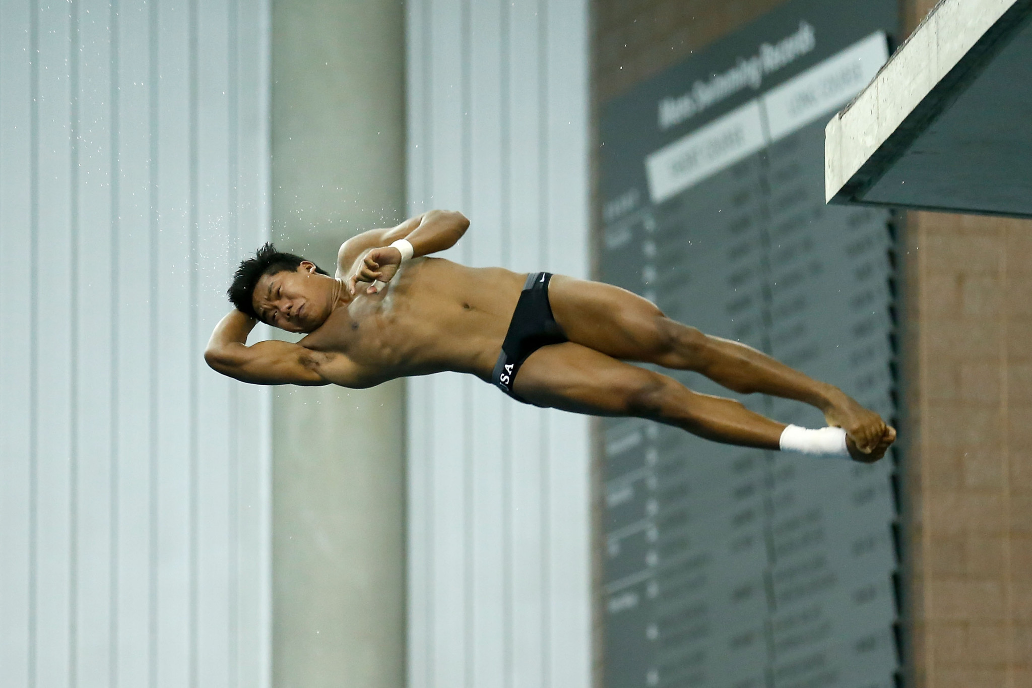 Three American divers progress to finals at FINA Diving Grand Prix in Mission Viejo
