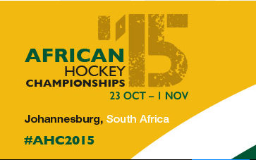 Egypt and Kenya reach FIH African Championships semi-finals in Johannesburg