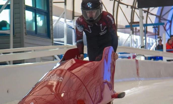 Canada's Serwaah swaps second place for first in final IBSF women's monobob race of the season at Lake Placid
