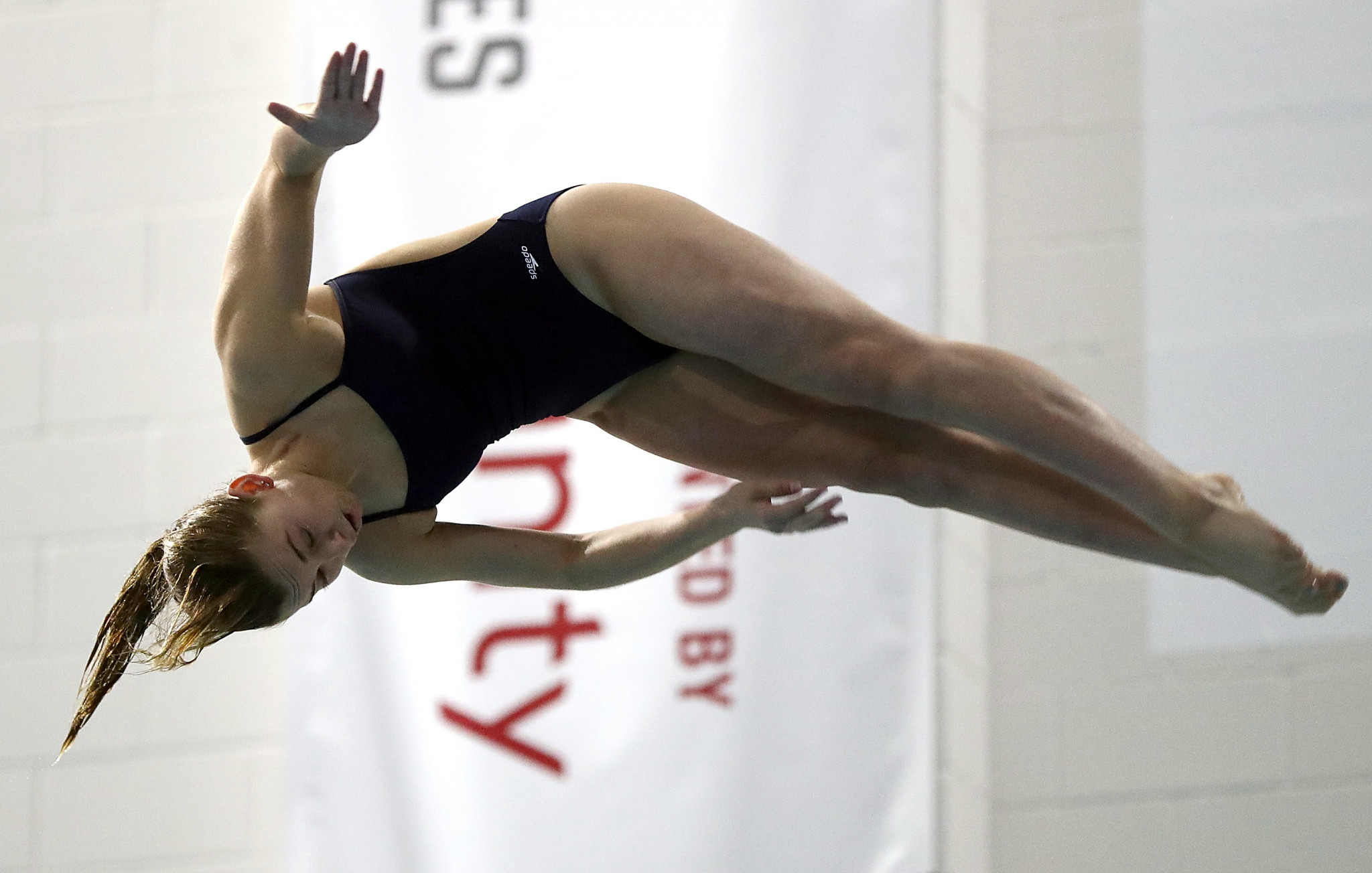 Hernandez wins springboard title at FINA Diving Grand Prix in Mission Viejo