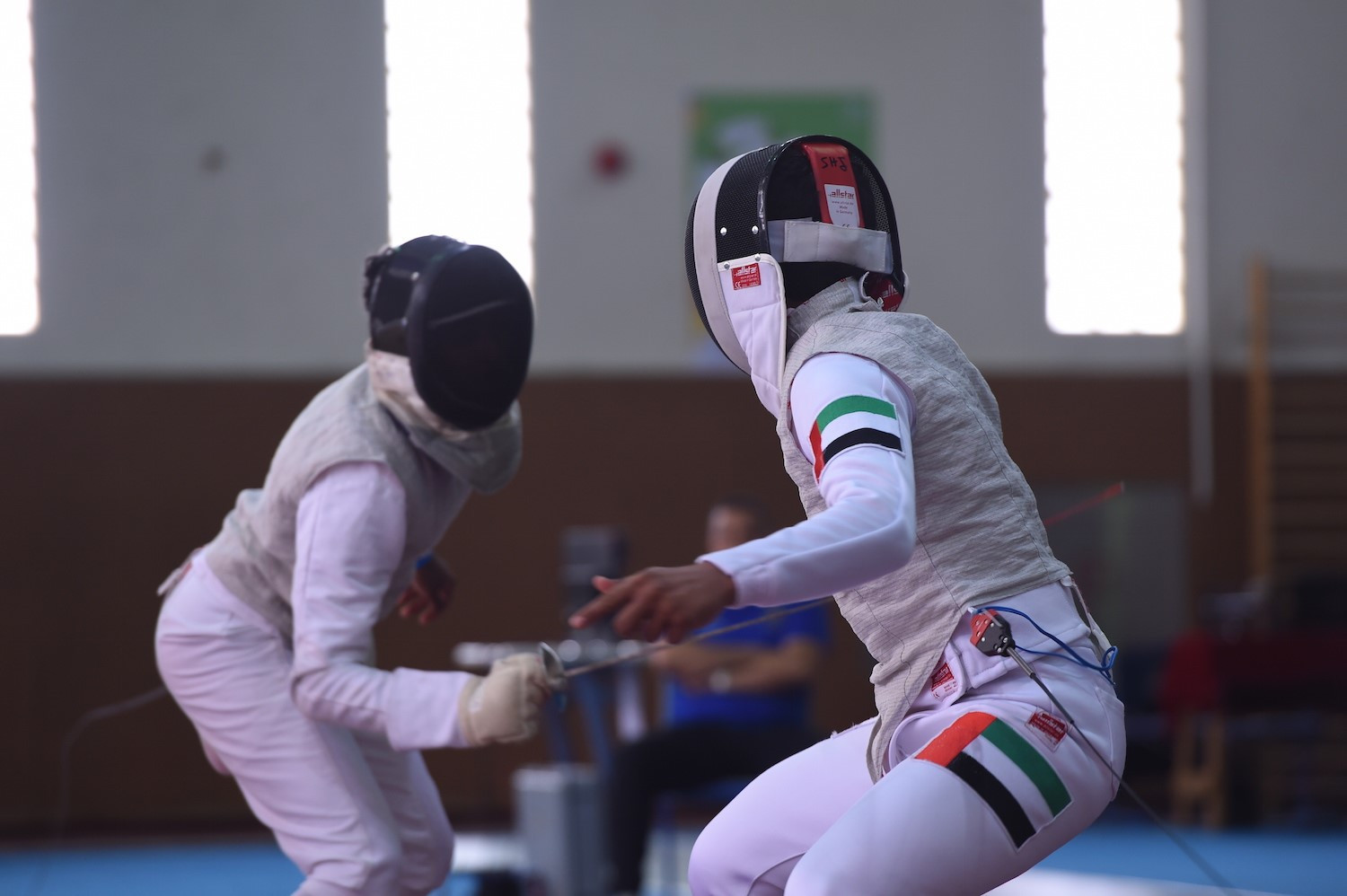 UAE NOC discuss preparations for seventh School Olympics programme