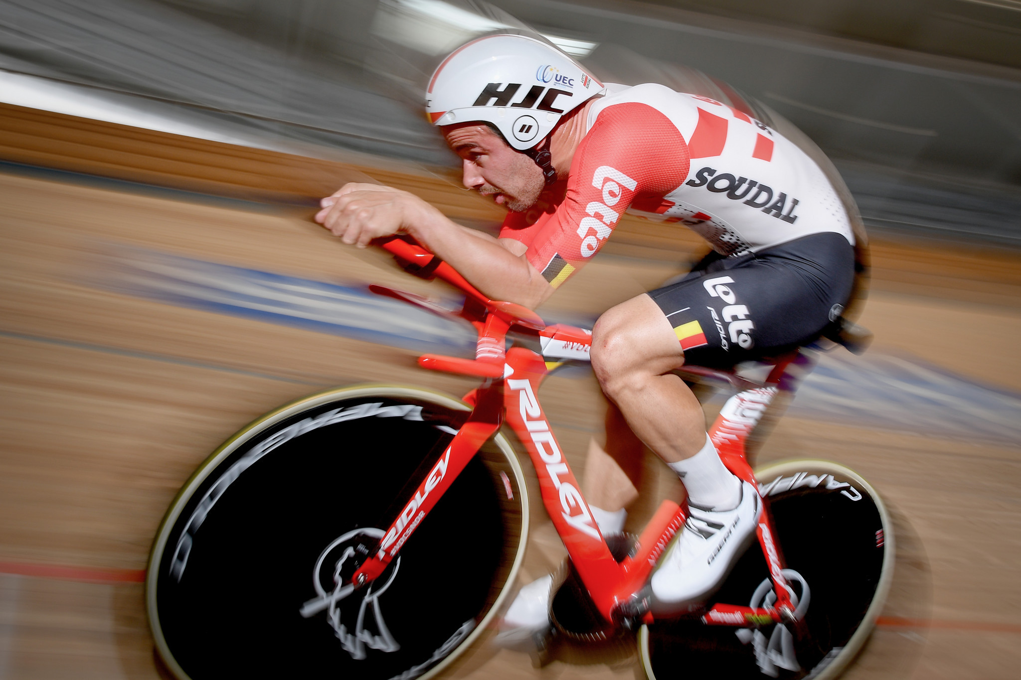 Campenaerts set for attempt on Sir Bradley Wiggins' UCI hour record in Aguascalientes
