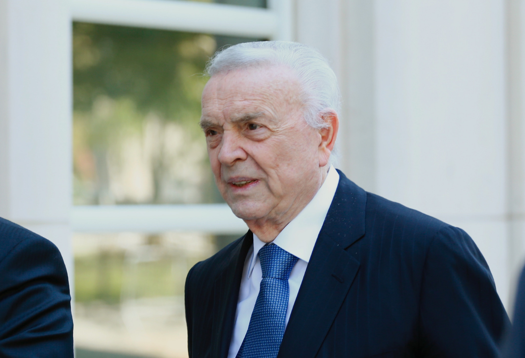 Jose Maria Marin has now been banned from football for life ©Getty Images