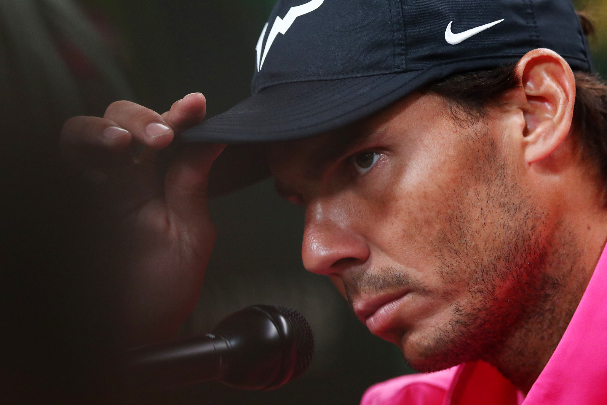 Rafael Nadal is not brimming with confidence ahead of his opening Monte-Carlo Masters match on Wednesday ©Getty Images