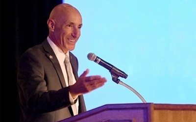 USA Triathlon President resigns to become chief executive at USA Handball