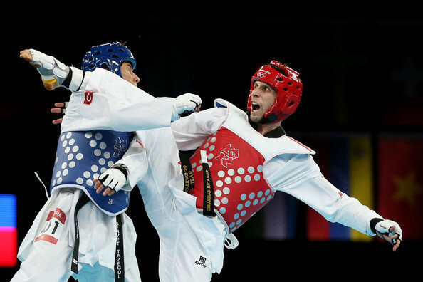 Iran taekwondo silver medallist retires to become coach of Indian team