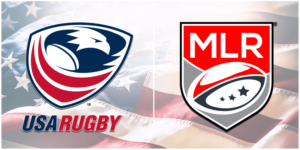 USA Rugby and Major League Rugby have announced a finalised strategic partnership centered around developing rugby in the United States ©USA Rugby/Major League Rugby