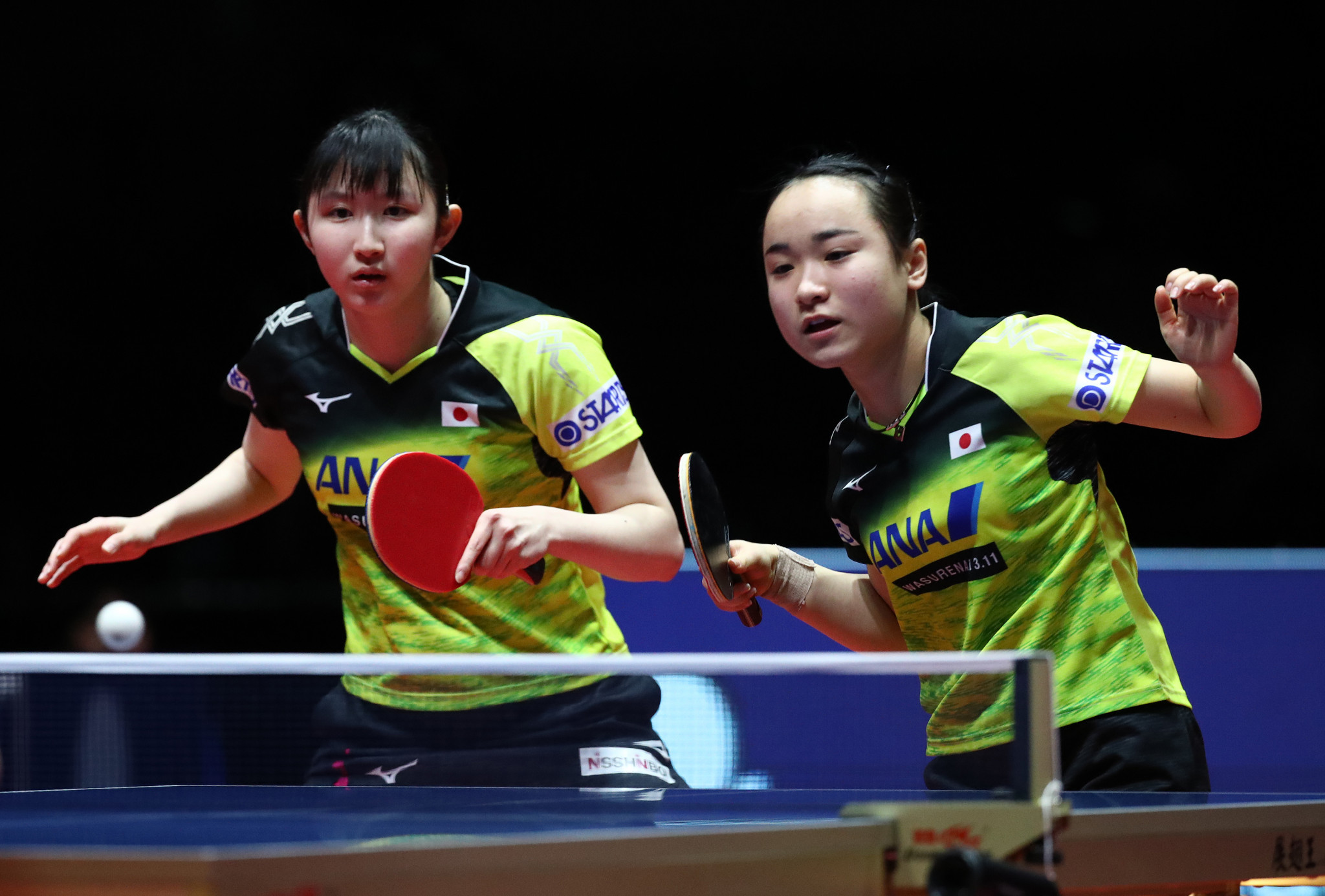 Future World Championships will be awarded at the ITTF's latest meetings ©Getty Images