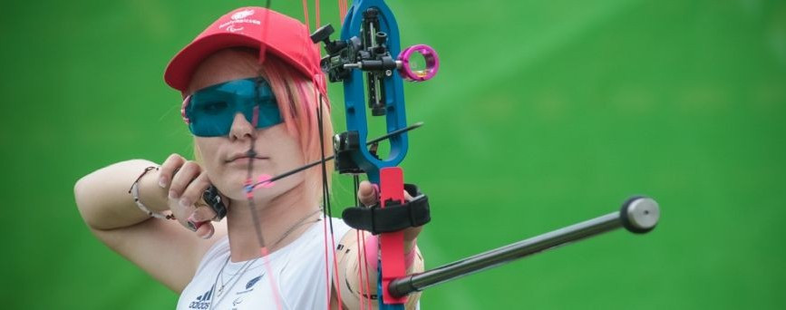 Britain tops medal table at Fazza Para-archery world rankings tournament