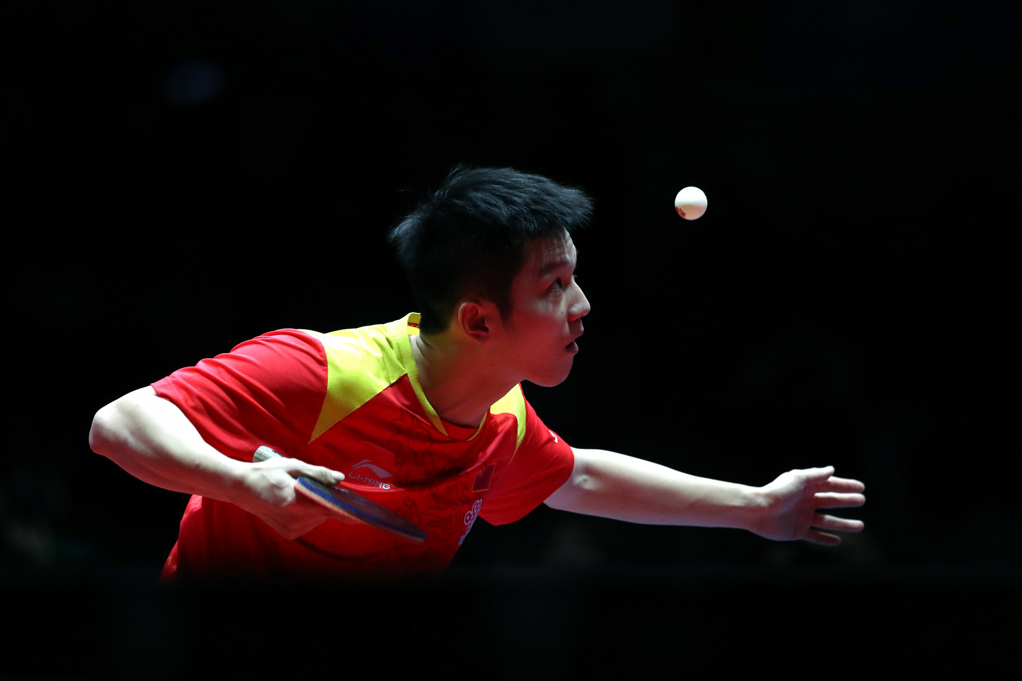 China targeting further singles success at ITTF World Table Tennis Championships