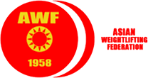 The Asian Weightlifting Championships began in Ningbo ©AWF