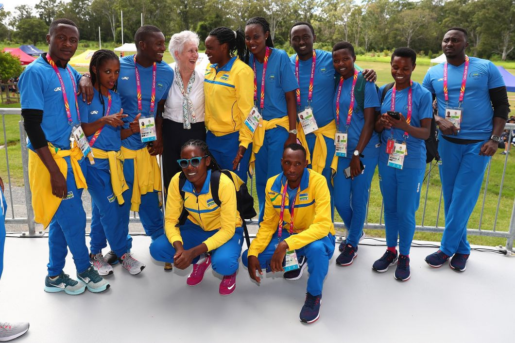 The next Commonwealth Games Federation General Assembly is due to take place later this year in Rwanda ©Getty Images