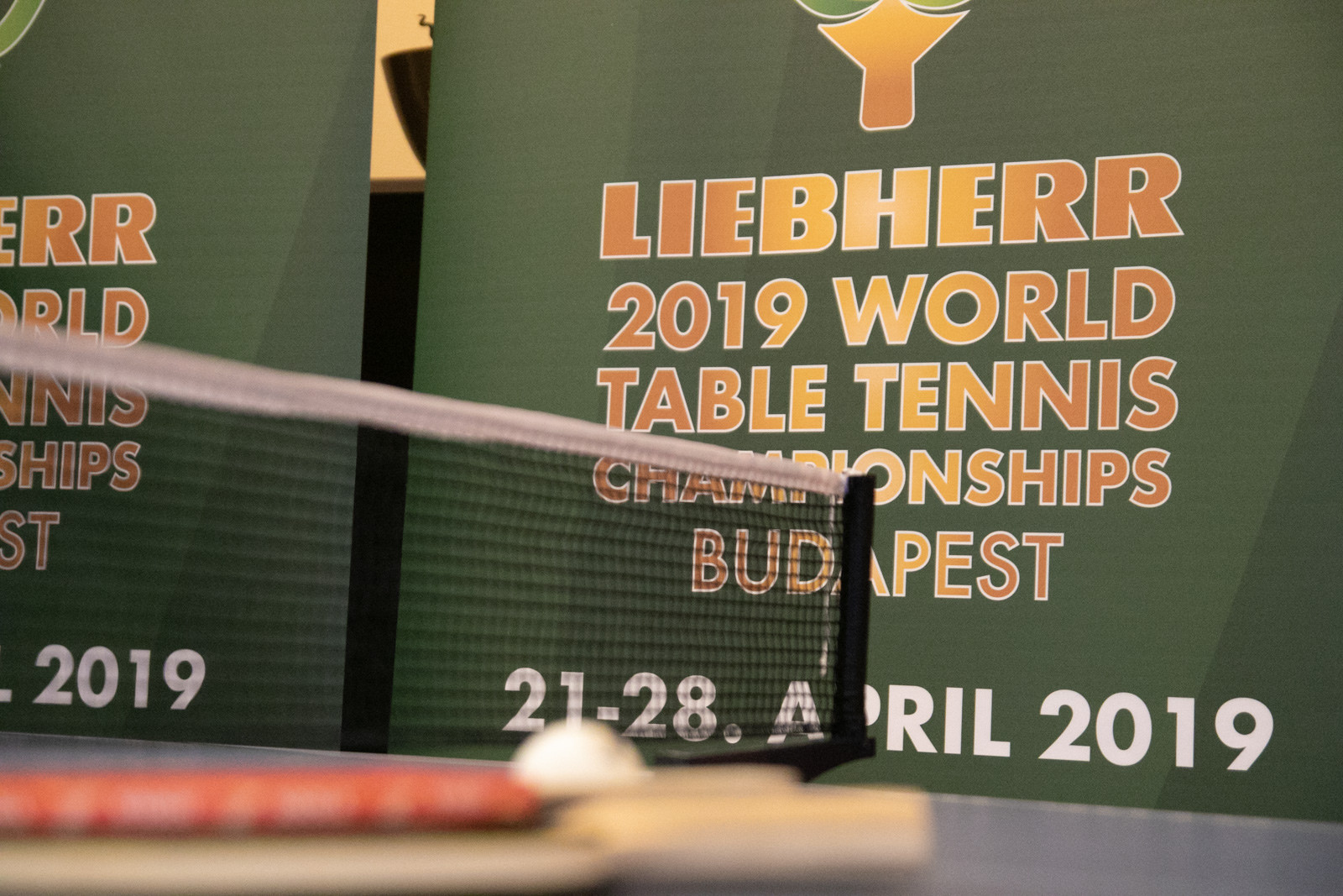 The ITTF World Championships starting in Budapest today will see the Chinese favourites in men's and women's competition facing unusually strong challenges ©ITTF