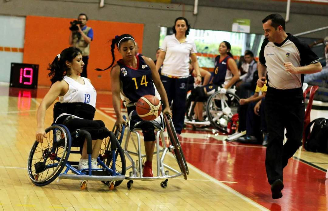 The development of the sport in the Americas region will be among the topics discussed in Lima ©IWBF