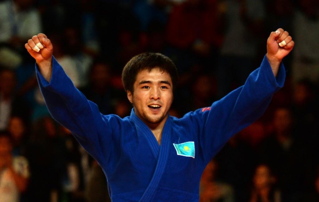 World champion Smetov set to return to action at IJF Abu Dhabi Grand Slam