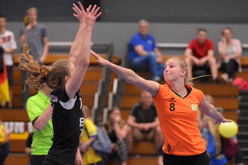 Hosts Netherlands claim first Under-19 World Korfball Championship title