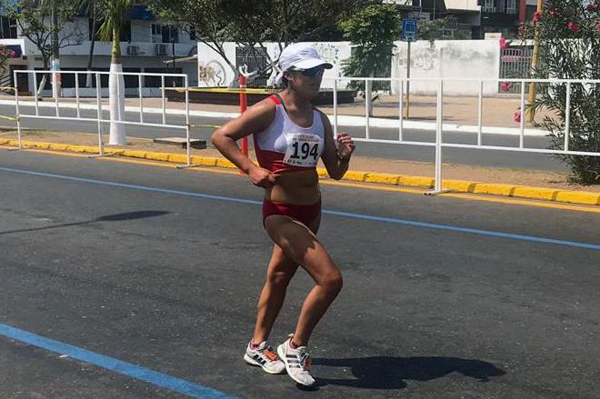Palma and Inga take 50km wins at Pan American Race Walking Cup in Mexico