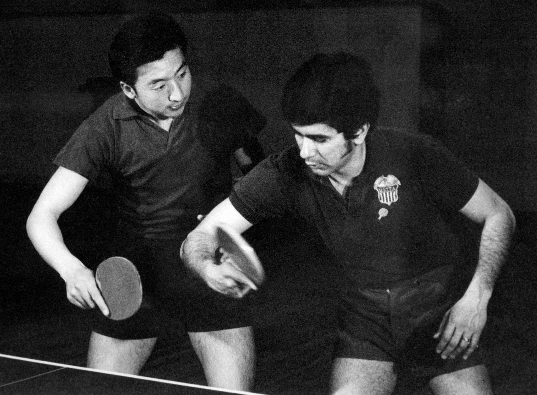 The 2021 and 2022 ITTF World Championships in the United States and China will mark the 50th anniversary of
