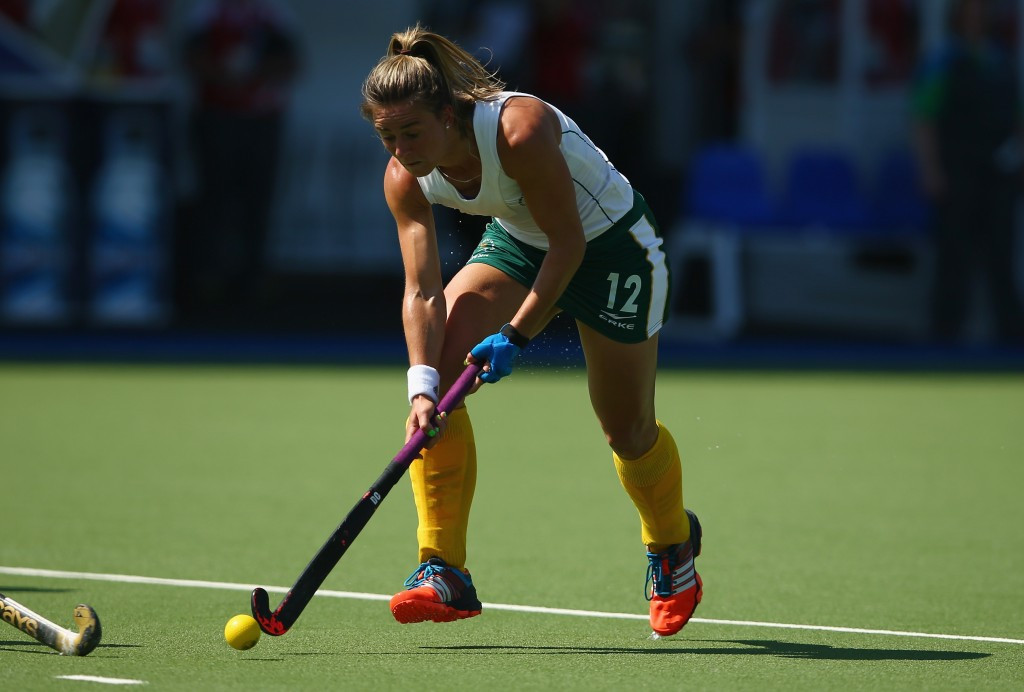 South Africa's women thrash Kenya to move closer to continental crown