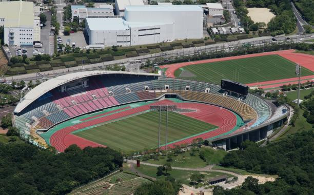 Kobe in Japan awarded 2021 World Para Athletics Championships