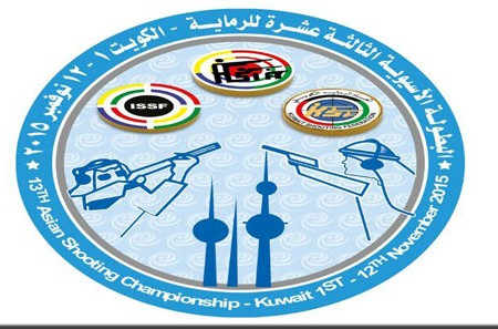 No Olympic qualification will now be available at the Asian Shooting Championships ©Kuwait 2015