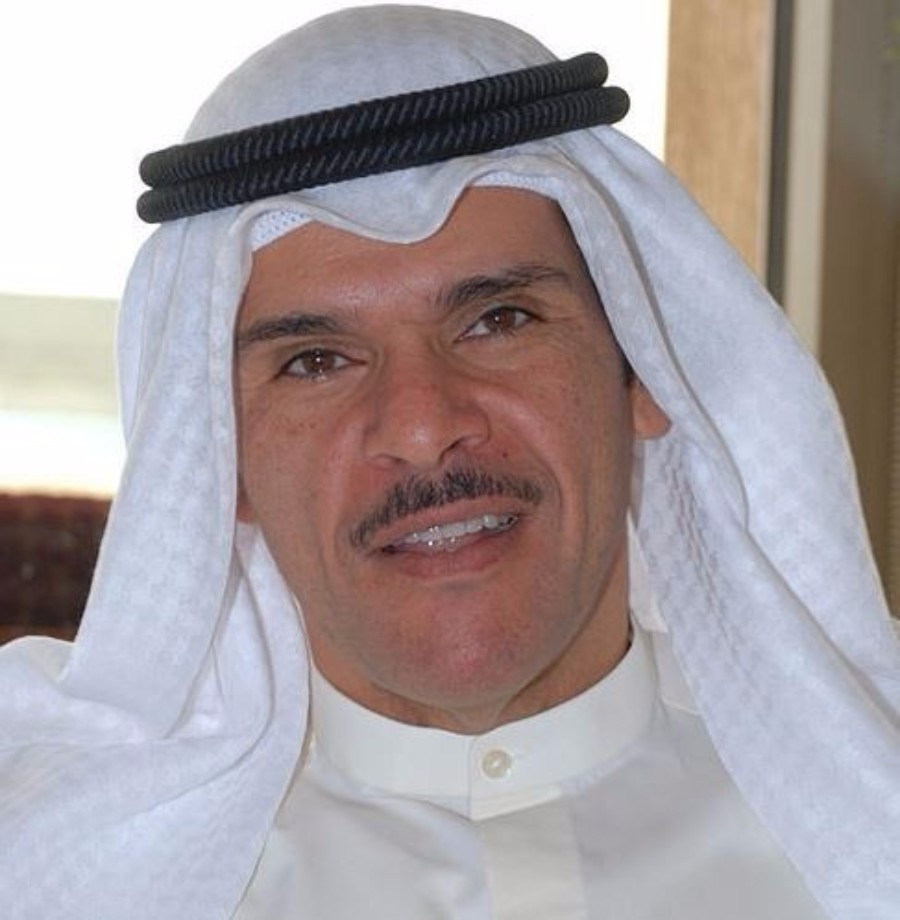 ASC President and Kuwaiti Sports Minister Sheikh Salman Sabah Al-Salem Al-Homoud Al-Sabah on an even greater collision course with the Olympic Movement ©Wikipedia