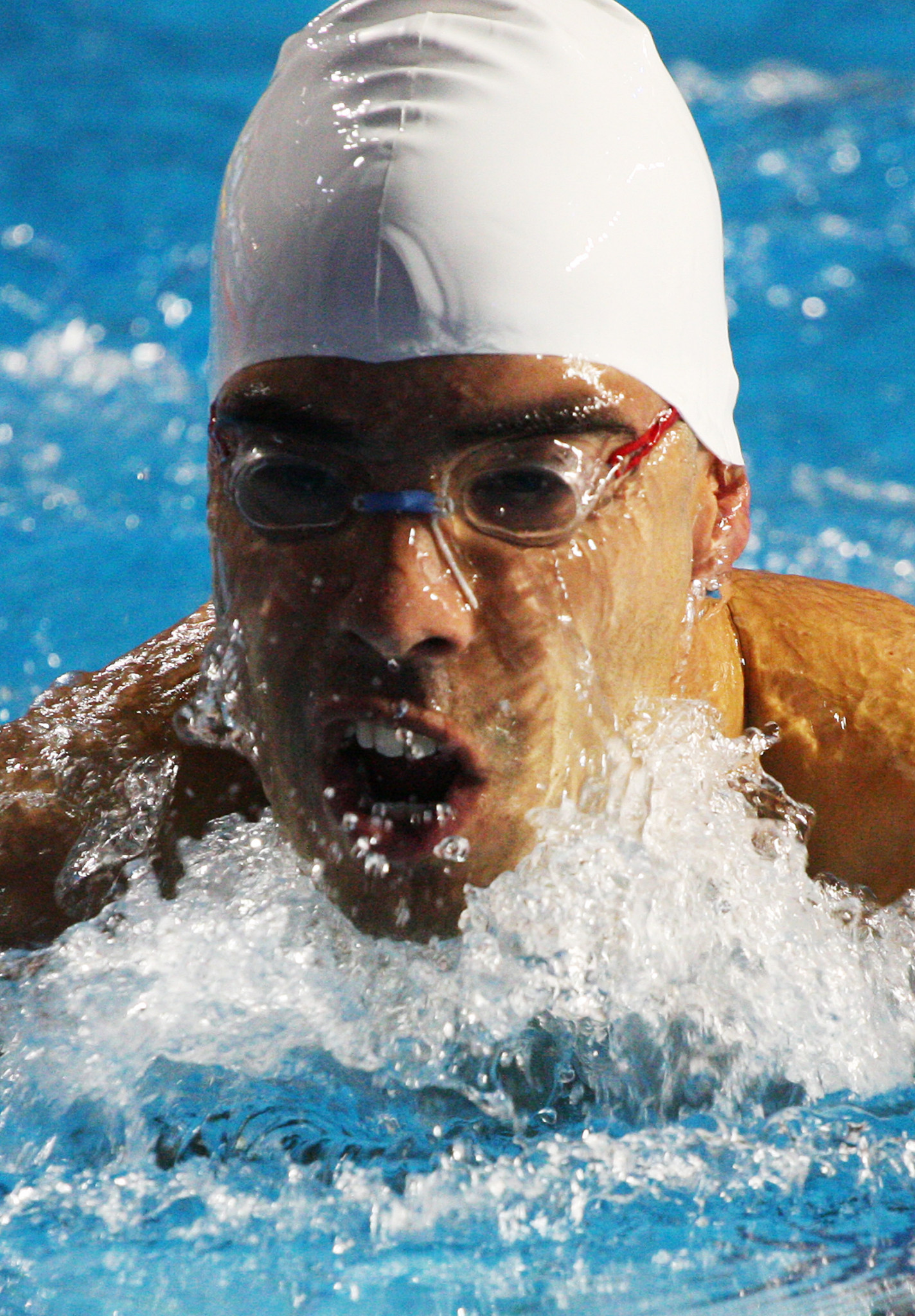 World Para Swimming Series champions Dias and Fiddes start defences in Sao Paulo and Glasgow
